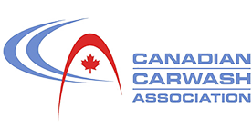 Canadian Car Wash Association Logo